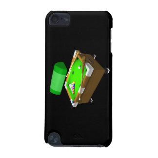 Billiards 3 iPod touch (5th generation) case