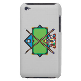 Billiards 4 iPod touch cover