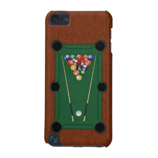 Billiards iPod Touch (5th Generation) Cases