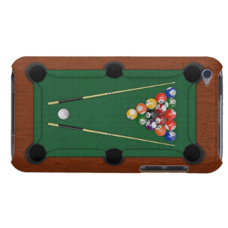 Billiards iPod Touch Covers