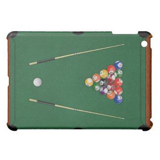 Billiards Case For The iPad Mini