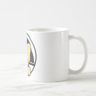 Billiards Coffee Mug