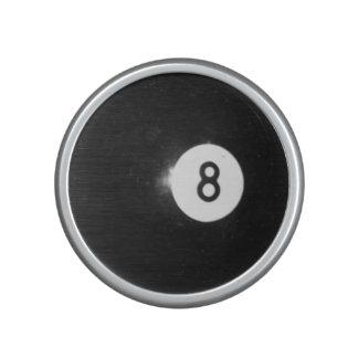 Billiards Eight Ball Bluetooth Speaker