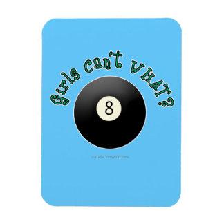 Billiards Eight Ball Magnets