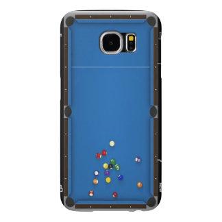 (billiards) Galaxy S6 Samsung Galaxy S6 Case