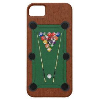Billiards iPhone SE/5/5s Case
