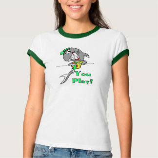 Billiards Lovers Pool Shooting Gifts T-Shirt