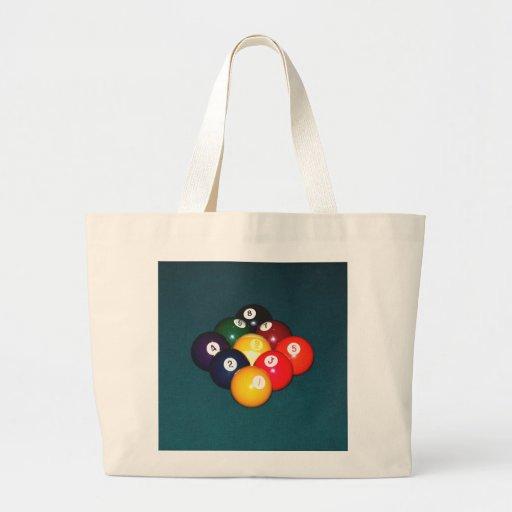Billiards Nine Ball Bag