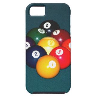 Billiards Nine Ball iPhone SE/5/5s Case