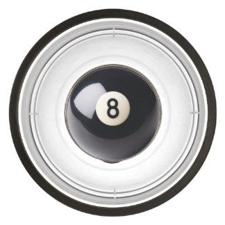 Billiards Snooker 8-Ball Pet Bowl