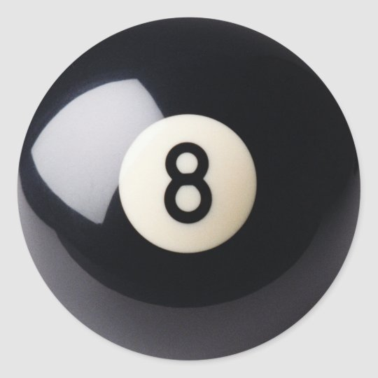 8 ball billard