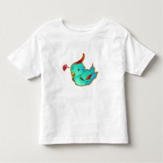 BilliBird Toddler T-shirt