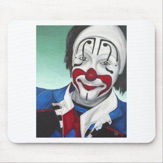 Billie Ballantine Products Mouse Pad