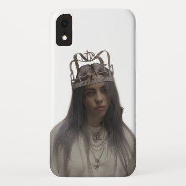 Billie Eilish iPhone XR Case