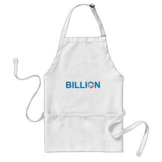 Billion Adult Apron