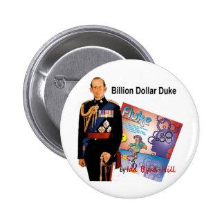 Billion Dollar Duke Pin