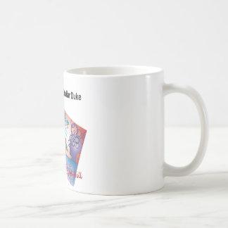 Billion Dollar Duke Coffee Mug