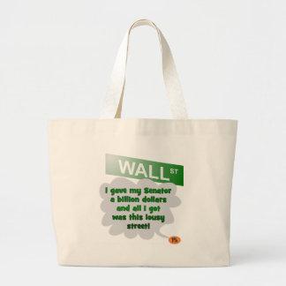 Billion Dollar Street 99% Tote Bag