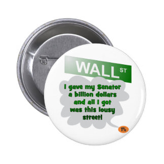 Billion Dollar Street 99 Buttons