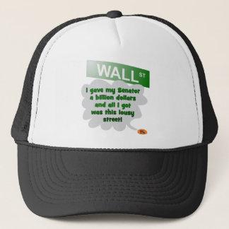 Billion Dollar Street 99% Trucker Hat