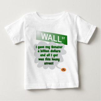 Billion Dollar Street 99% Tee Shirts