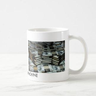 Billion Dollar Woman Coffee Mugs