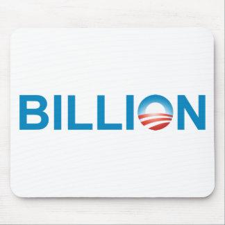 Billion Mouse Pad