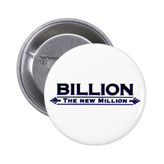 Billion The New Million Buttons