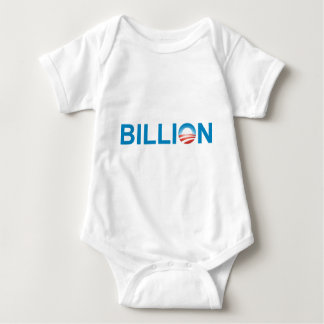 Billion T-shirt