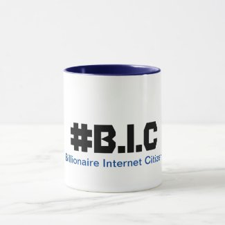 Billionaire Mug