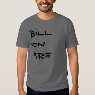 Billionaire Shirt $ Money