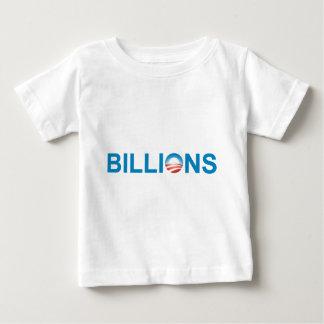 BILLIONS T SHIRTS