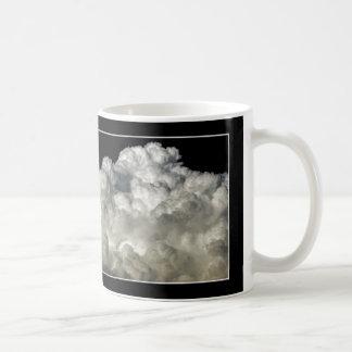 Billowing Cloud Coffee Mug