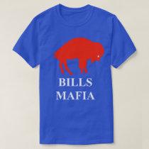 Bills Mafia T-Shirt