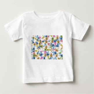 Bills Money Euro Background Wealth Rich Baby T-Shirt