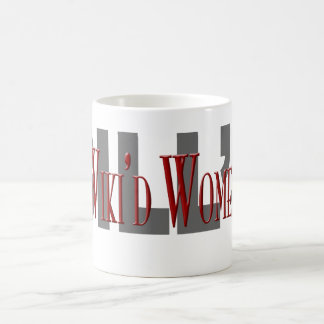Bill's Wiki'd Women - Stephen Moyer fans Coffee Mug