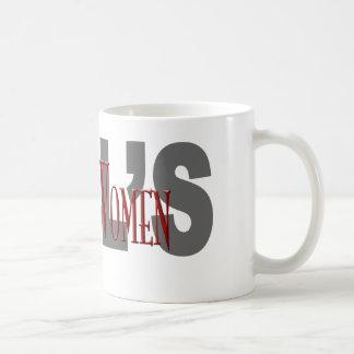 Bill's Wiki'd Women - Stephen Moyer fans Coffee Mugs