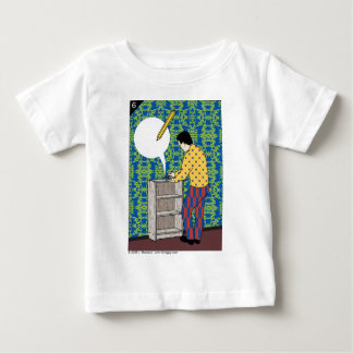 Billy 6 baby T-Shirt