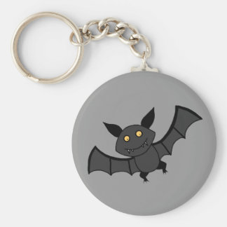 Billy Bat Keychain