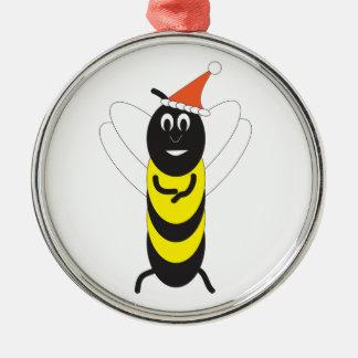 Billy Bob Bee Ornament