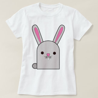 """Billy Bunny"" A Chubby Beeny Buddy T-Shirt"