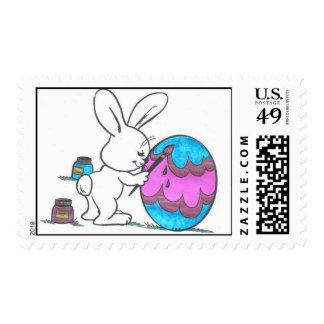 Billy Bunny Postage