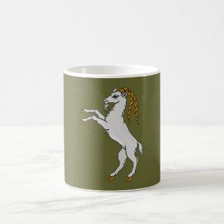 Billy caballete de cabra goat tazas de café
