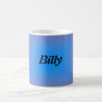 Billy Coffee Mug