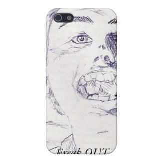 Billy Corgan sketch iPhone SE/5/5s Cover