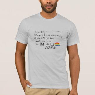 Billy Fashion T-Shirt