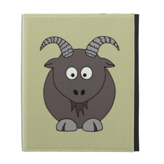 Billy Goat iPad Cases