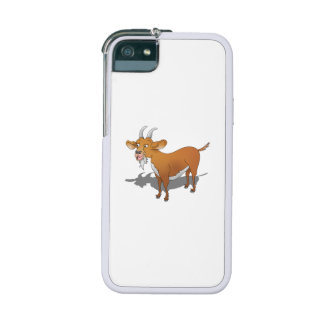 Billy goat case for iPhone SE/5/5s