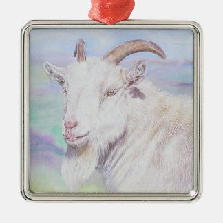 Billy Goat Ornament