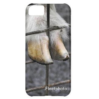 Billy Goat's Split Hoof Case For iPhone 5C